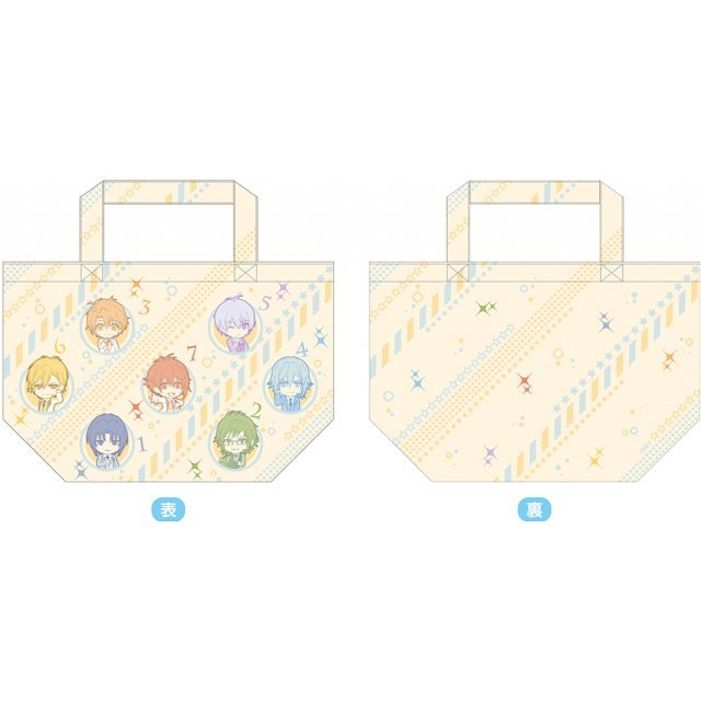 Nendoroid Plus Idolish7 Lunch Tote Bag