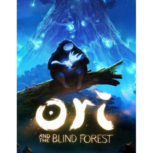 Ori and the Blind Forest (Steam)