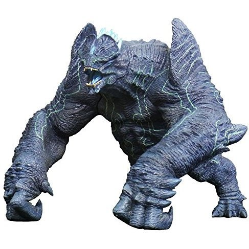 Pacific Rim Large Monsters Series: Leatherback