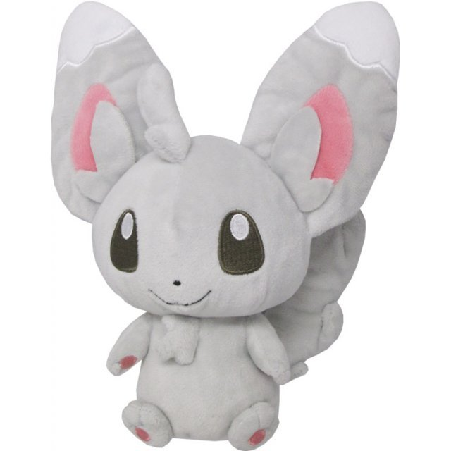 Pokemon All Star Collection Plush: Minccino [Small]