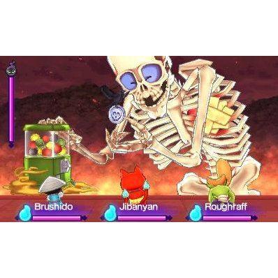 Yo-Kai Watch 2  Fleshy Souls 01a24c6115