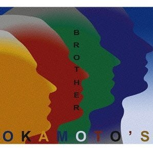 Brother [CD+DVD Limited Edition]