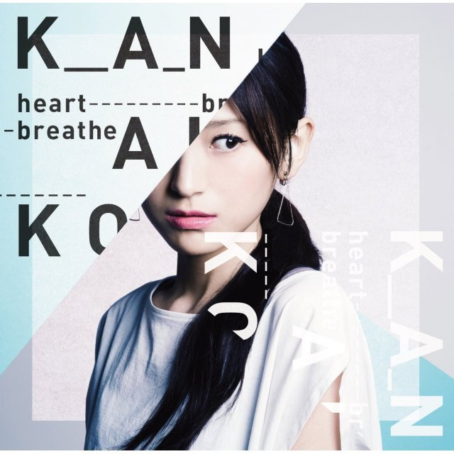 Heart Breathe [CD+DVD Limited Edition]
