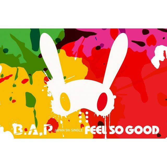 Feel So Good [CD+GOODS Limited Edition]