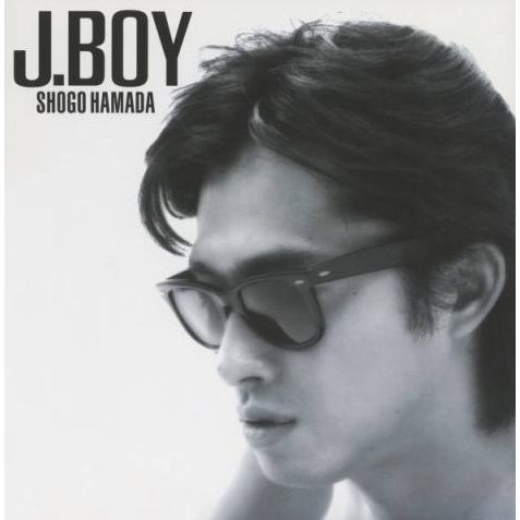 J.Boy - 30th Anniversary Edition [CD+DVD Limited Edition]