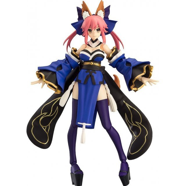 figma No. 304 Fate/Extra: Caster (Re-run)