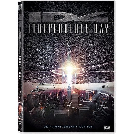 Independence Day (20th Anniversary Edition)