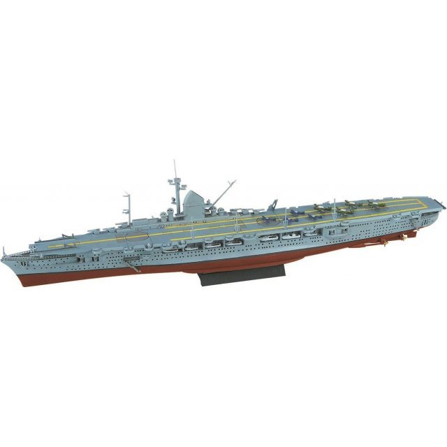 Kantai Collection No. SP 1/700 Scale Model Kit: Aircraft Carrier Graf Zeppelin