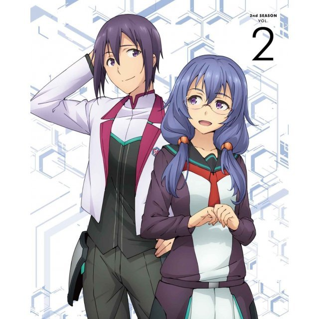 Asterisk War 2nd Season 2 [Limited Edition]
