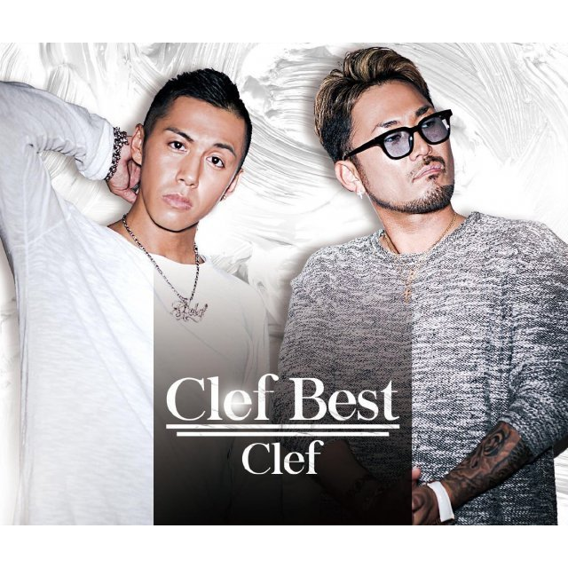 Clef Best [CD+DVD Limited Edition]