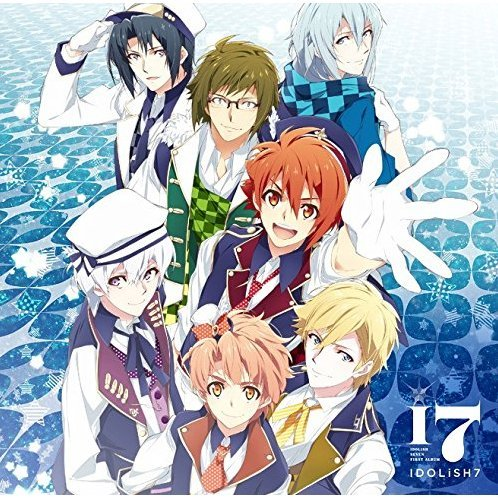 I7 - Idolish7 1st Full Album
