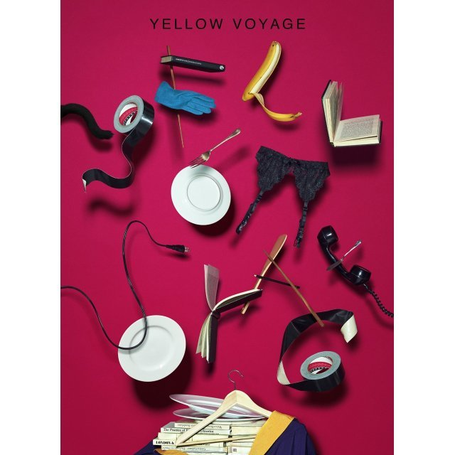 Live Tour Yellow Voyage [Limited Edition]