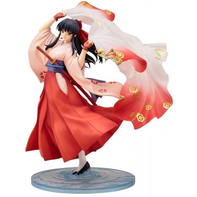 ARTFX J Sakura Wars 1/8 Scale Pre-Painted Figure: Shinguji Sakura