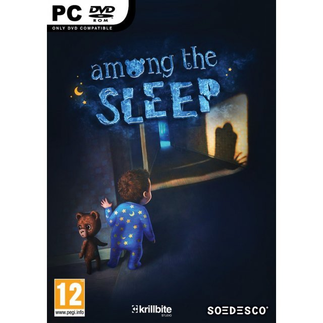 Among the Sleep (DVD-ROM)