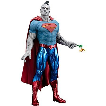 ARTFX+  DC Comics New 52 1/10 Scale Pre-Painted Figure: Bizarro