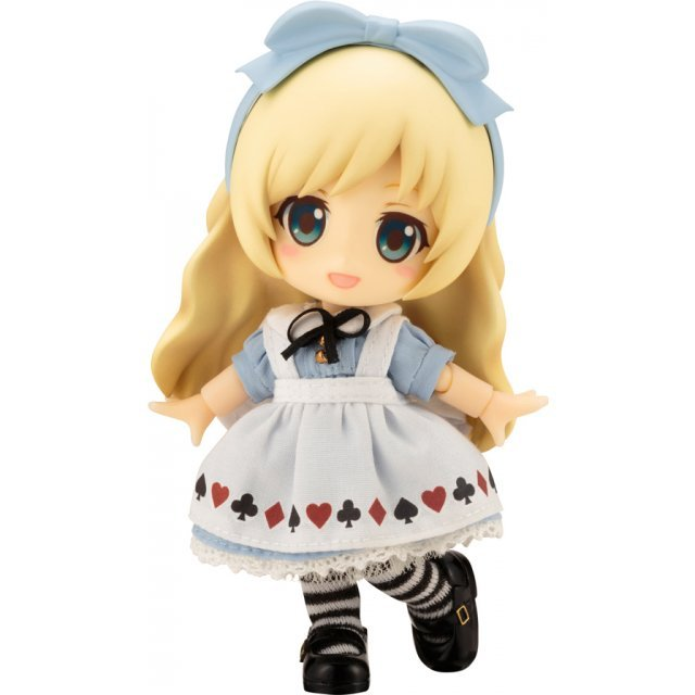 Cu-poche Friends Alice (Re-run)