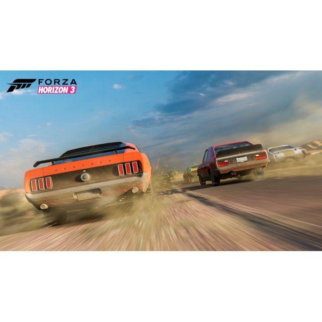 Forza Horizon 3 4782956o8qpo7