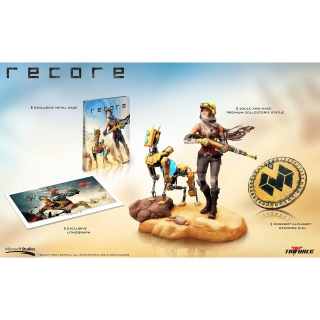 ReCore [Collector's Edition]