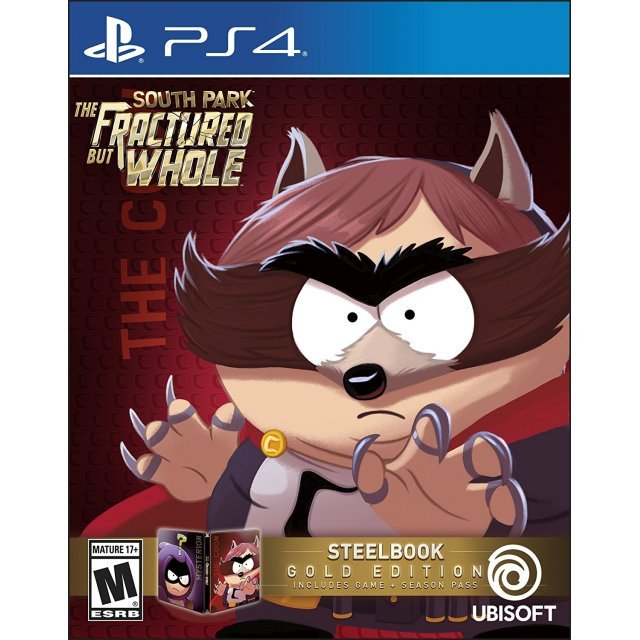 South Park: The Fractured But Whole [Gold Edition]