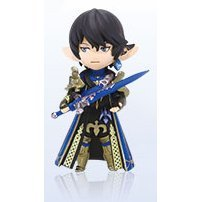 Final Fantasy XIV Minion Figure Vol.2: Aymeric de Borel