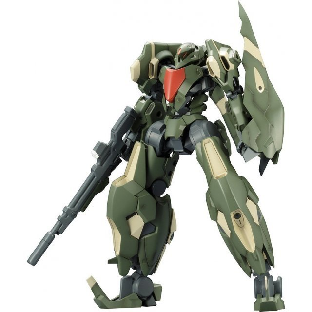 Frame Arms 1/100 Scale Pre-Painted Plastic Model Kit: JX-25F Ji-Dao