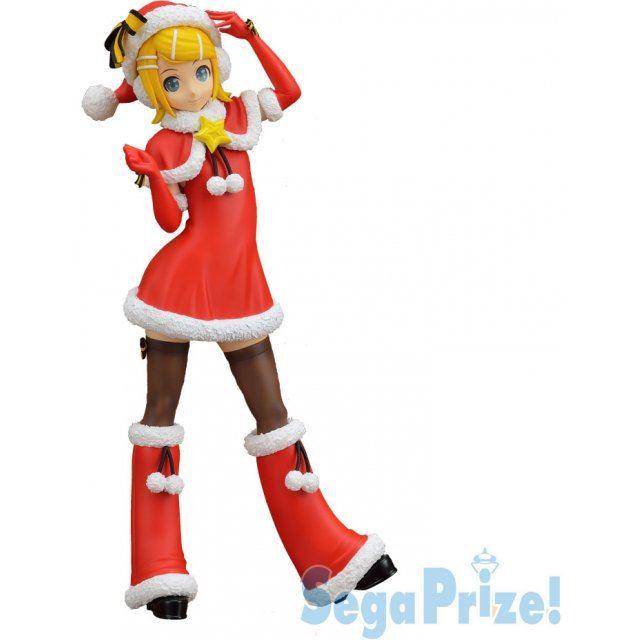 Hatsune Miku Christmas Outfit.Hatsune Miku Project Diva Arcade Future Tone Kagamine