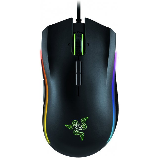 Razer Mamba Laser Mouse (Tournament Edition)