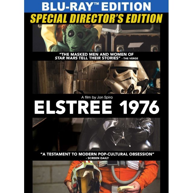 Elstree 1976 (Special Director's Edition)