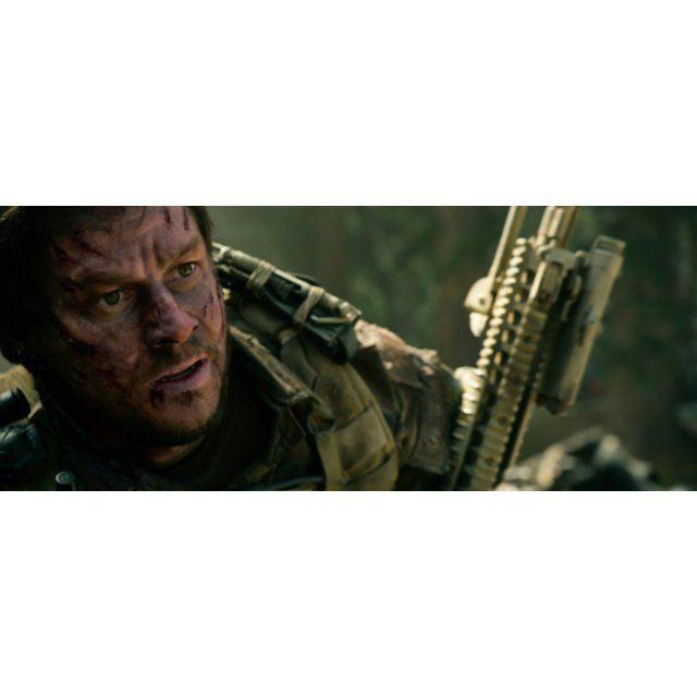 Lone Survivor [4K UHD Blu-ray]