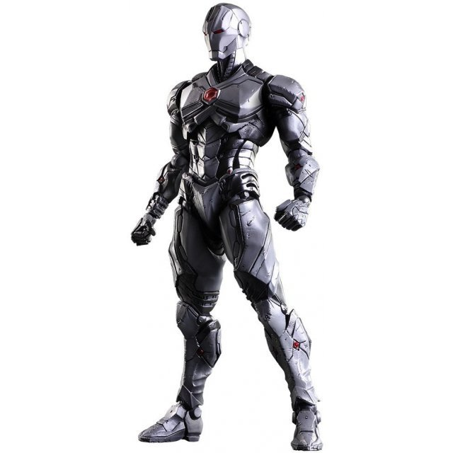 Marvel Universe Variant Play Arts Kai Iron Man: Iron Man Limited Color Ver.