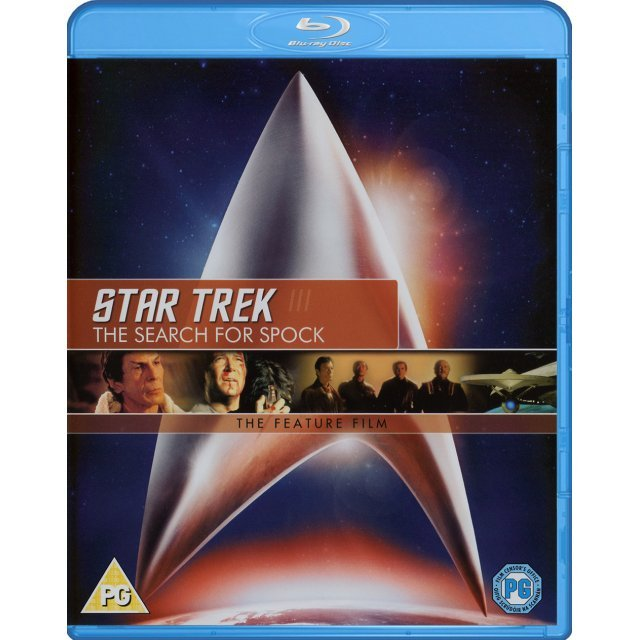 Star Trek III: Search for Spock