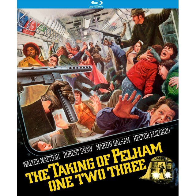 Taking of Pelham One Two Three (42nd Anniversary Special Edition)