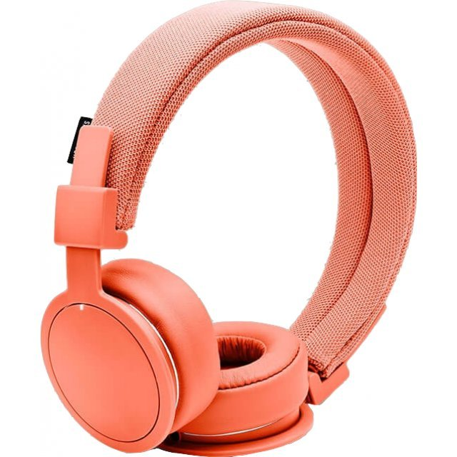Urbanears Plattan ADV Wireless Headphones (Camelia)