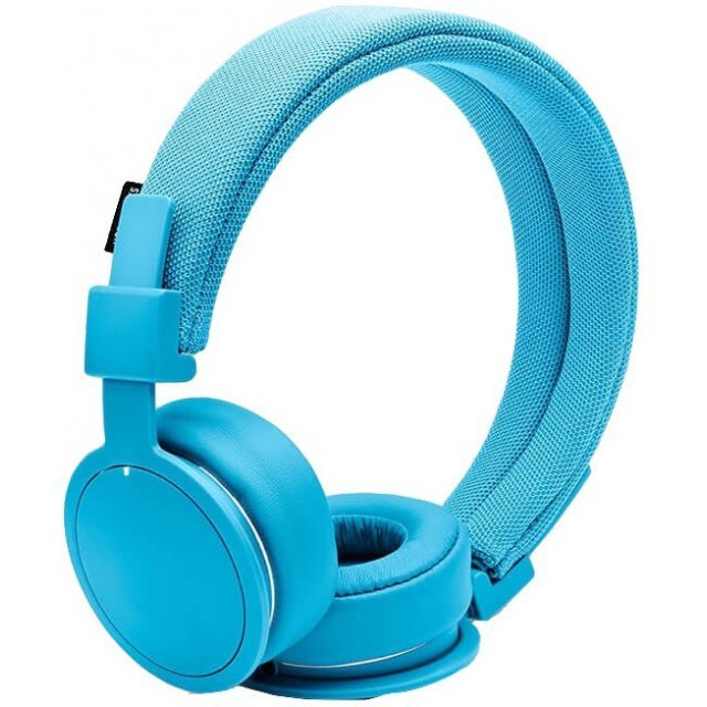 Urbanears Plattan ADV Wireless Headphones (Malibu)