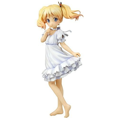 Hello!! Kiniro Mosaic 1/7 Scale Pre-Painted Figure: Alice Cartelet