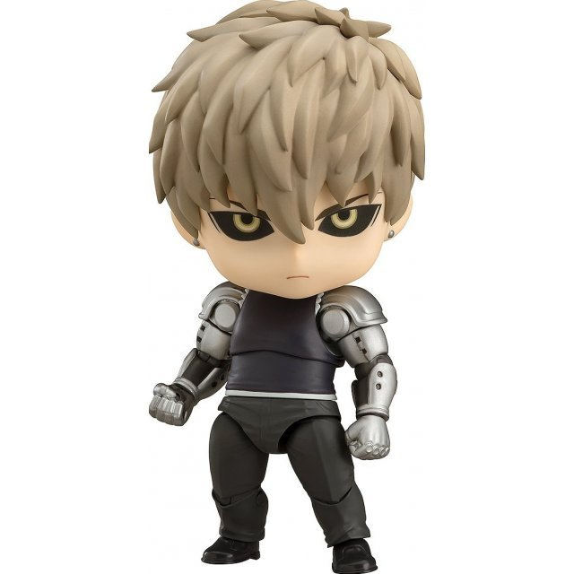 Nendoroid No. 645 One-Punch Man: Genos Super Movable Edition
