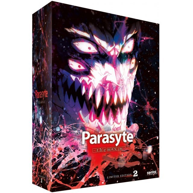 PARASYTE: THE MAXIM [LIMITED EDITION]