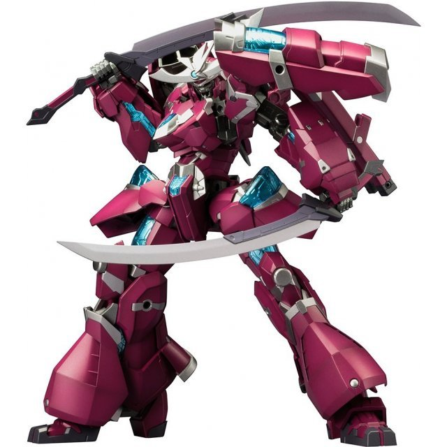Frame Arms 1/100 Scale Model Kit: NSG-Z0/D Magatsuki:RE