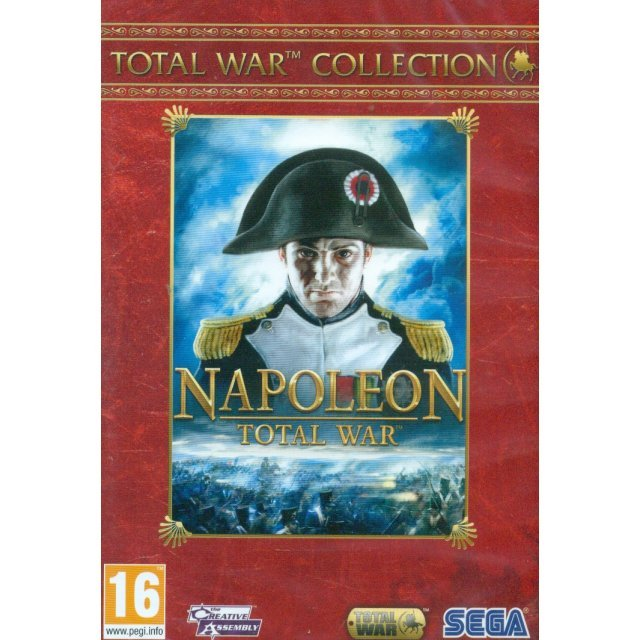 Napoleon: Total War Collection (Steam)