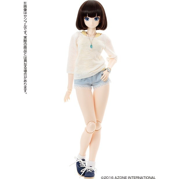 Original Doll: Happiness Clover Nanaka / Rhapsody in the Summer