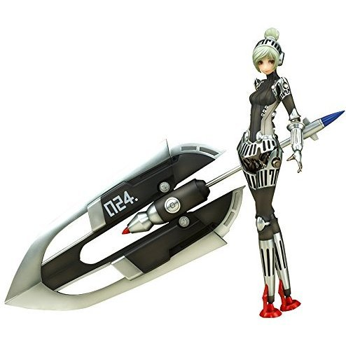 Persona 4 The Ultimate in Mayonaka Arena 1/8 Scale Pre-painted PVC Figure: No. 024