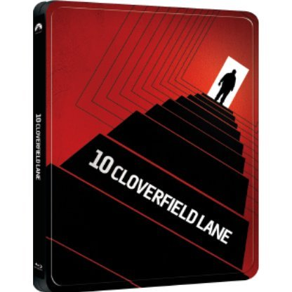 10 Cloverfield Lane [Steelbook]