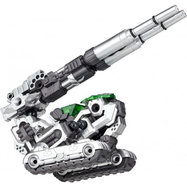 Assemble Borg 013 Wilderness Crawler