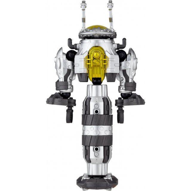 Assemble Borg 015 Abyss Seeker