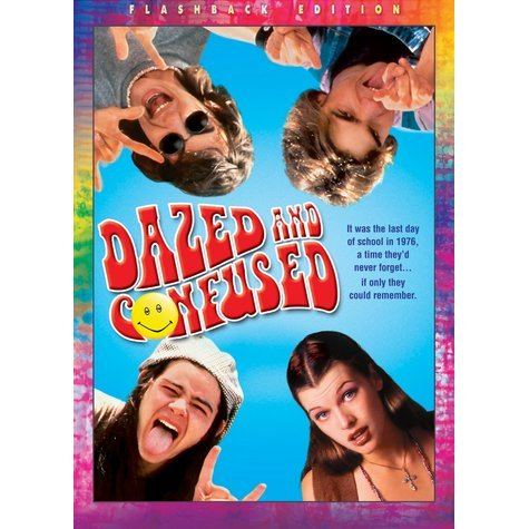 Dazed And Confused (Flashback Edition)