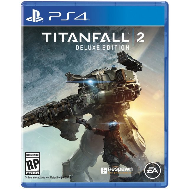 Titanfall 2 [Deluxe Edition] (English & Chinese Subs)