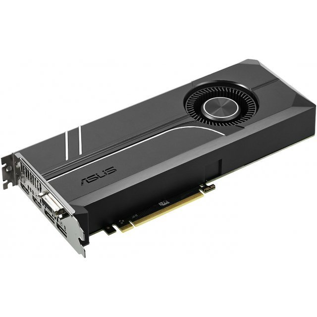 ASUS GeForce GTX 1080 Turbo, TURBO-GTX1080-8G, 8GB GDDR5X