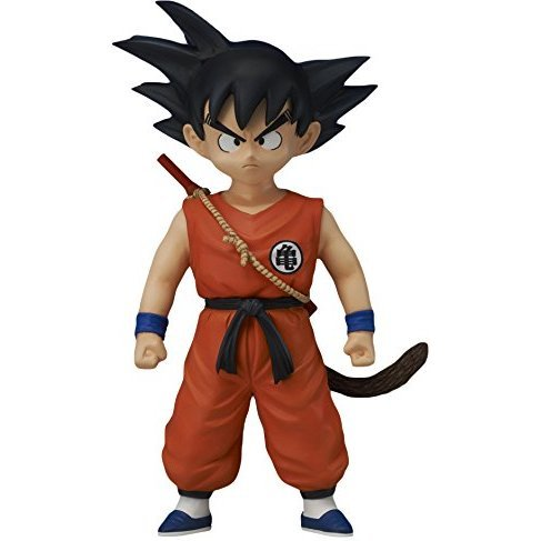 Dragon Ball Z Gigantic Series: Son Goku Boyhood Kamesen-Ryu Ver.