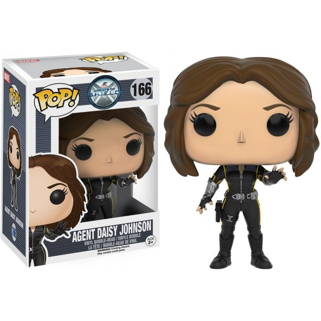 Funko Pop! Marvel Agents of S.H.I.E.L.D: Quake