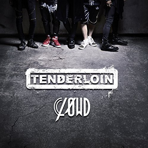Tenderloin [CD+DVD Limited Edition]